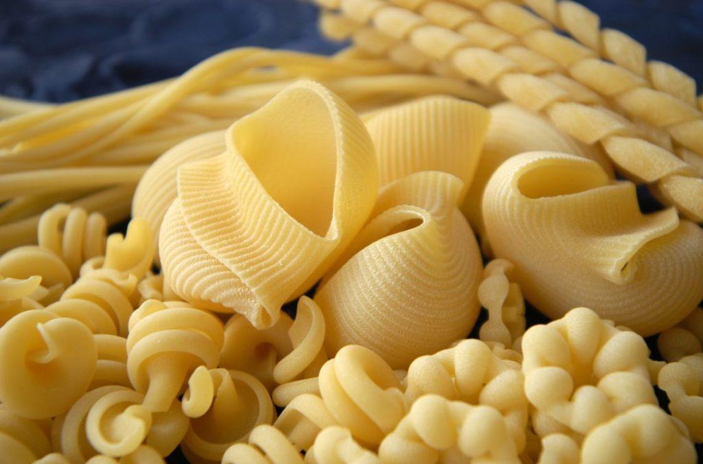 Gragnano stolica włoskiego makaronu