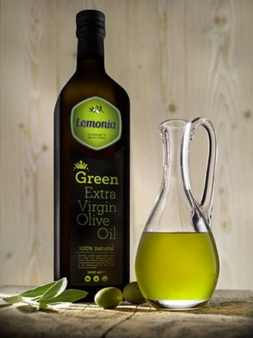 oliwa z oliwek extra virgin