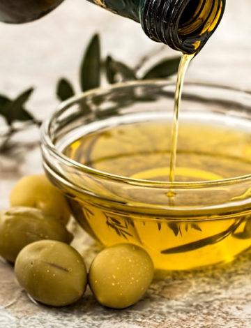 oliwa z oliwek lemonia duże opakowanie 5l
