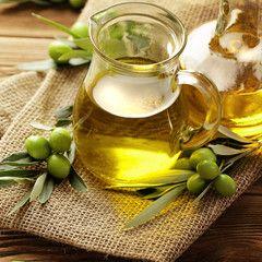 Oleje, oliwy z oliwek