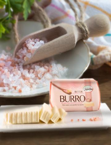 lemonia masło z solą himalajską