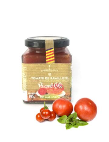 lemonia sos z pomidorów pikantny