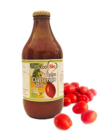 sos z pomidorków daktylowych lemonia