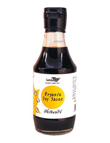 sos sojowy organiczny bio